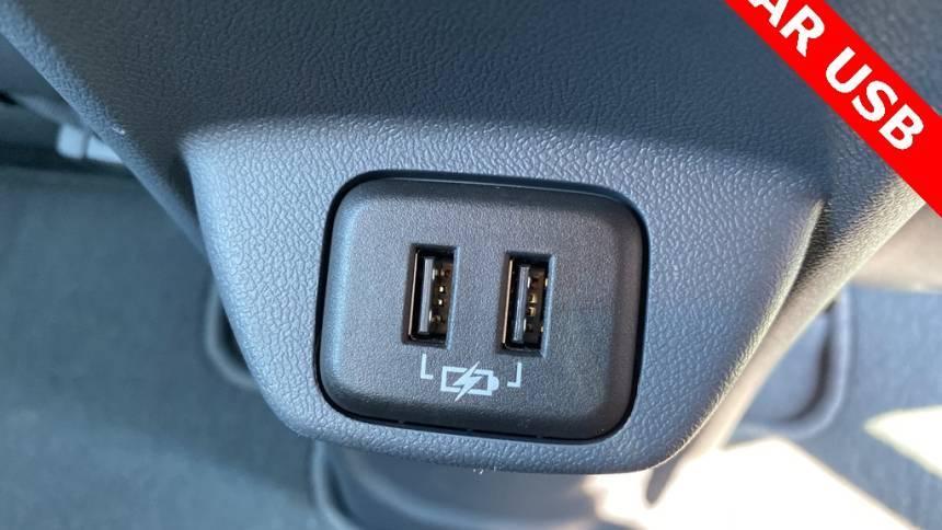 2020 Chevrolet Bolt 1G1FZ6S02L4140279