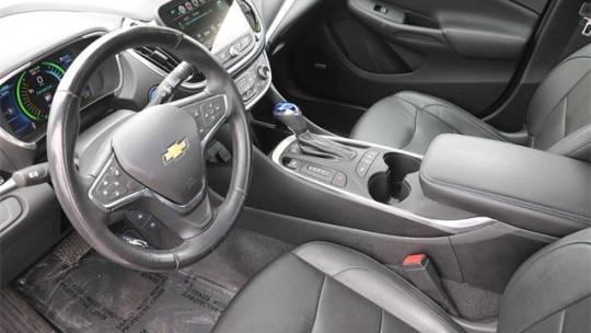 2018 Chevrolet VOLT 1G1RD6S59JU152837