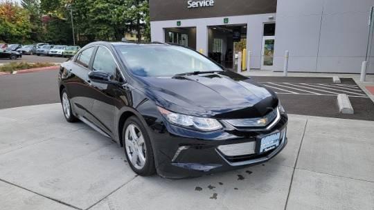 2018 Chevrolet VOLT 1G1RC6S51JU145710