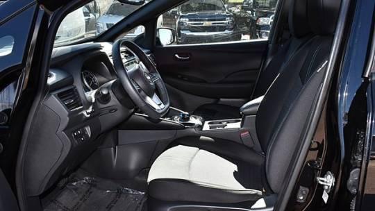 2020 Nissan LEAF 1N4AZ1CP7LC309059