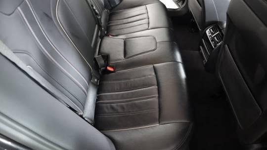 2020 BMW 5 Series WBAJB1C01LCE13256