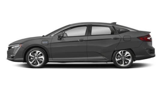 2018 Honda Clarity JHMZC5F33JC014213