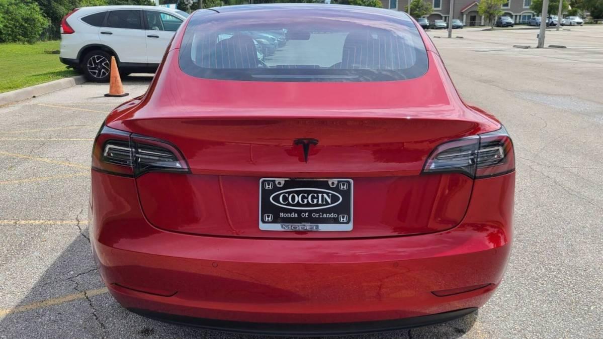 2018 Tesla Model 3 5YJ3E1EA2JF032490