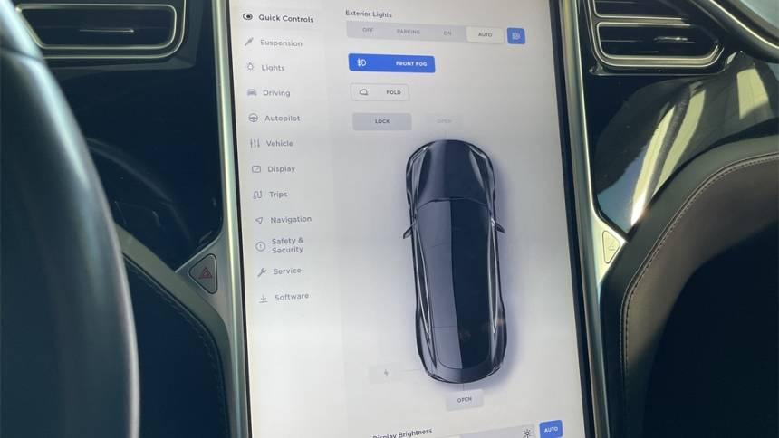 2018 Tesla Model S 5YJSA1E24JF246445