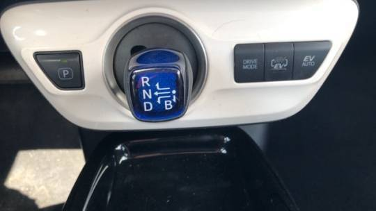 2018 Toyota Prius Prime JTDKARFP3J3104643