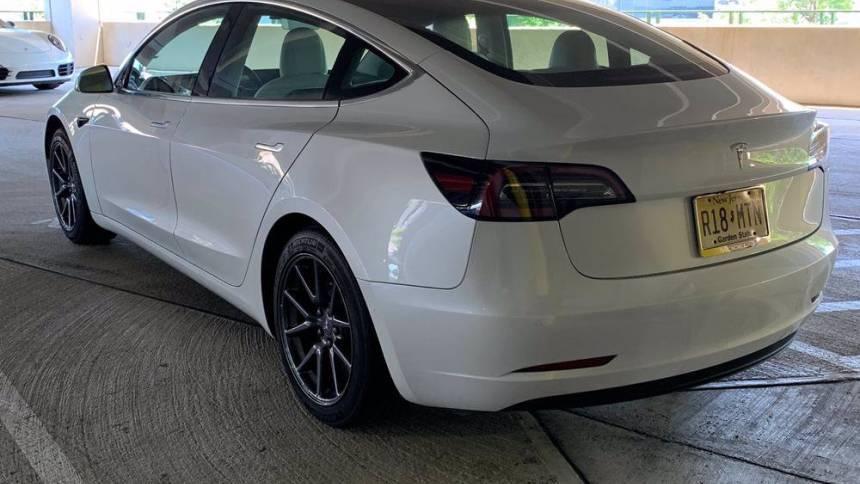 2020 Tesla Model 3 5YJ3E1EA4LF769922