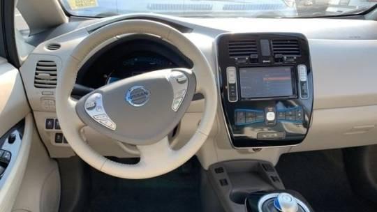2015 Nissan LEAF 1N4AZ0CP6FC309388