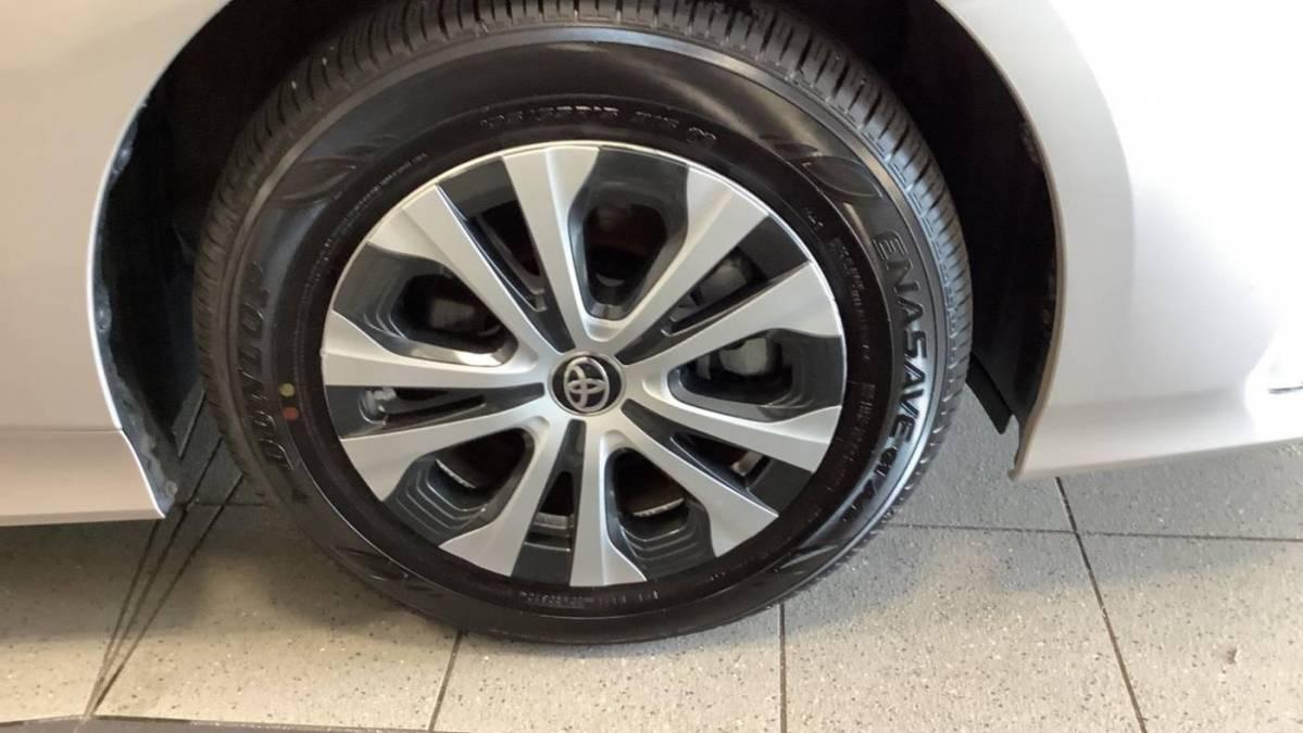 2020 Toyota Prius Prime JTDKARFP1L3151365