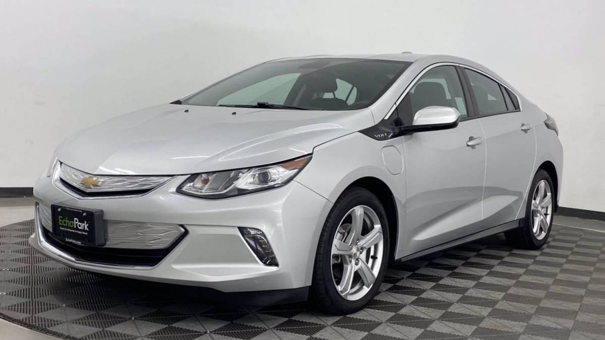 2018 Chevrolet VOLT 1G1RC6S50JU147951