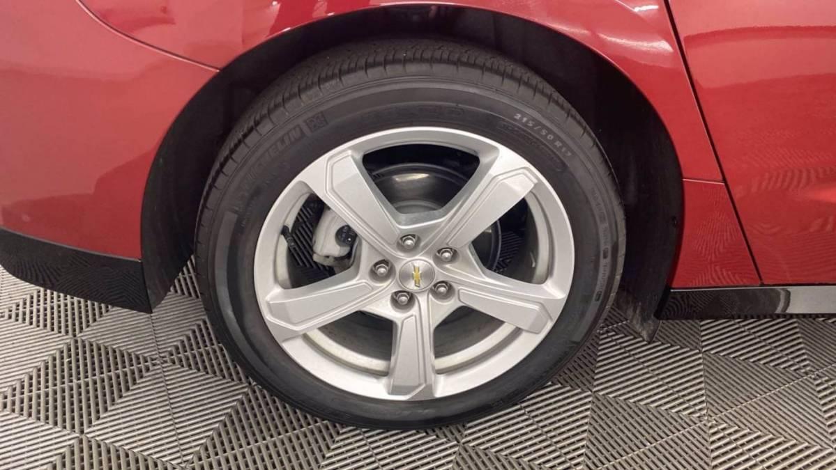 2018 Chevrolet VOLT 1G1RC6S59JU147155