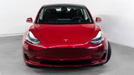 2019 Tesla Model 3 5YJ3E1EA4KF428339
