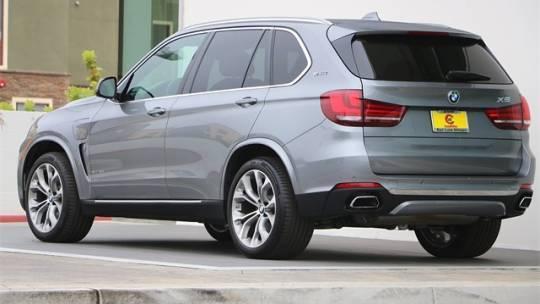 2018 BMW X5 xDrive40e 5UXKT0C51J0W03577