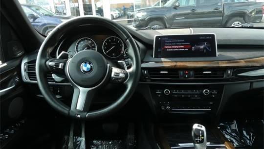 2018 BMW X5 xDrive40e 5UXKT0C5XJ0W01147