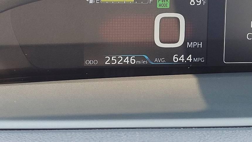 2020 Toyota Prius Prime JTDKARFP7L3159535