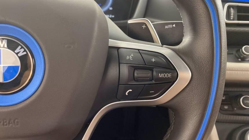 2019 BMW i8 WBY2Z6C51KVB83215
