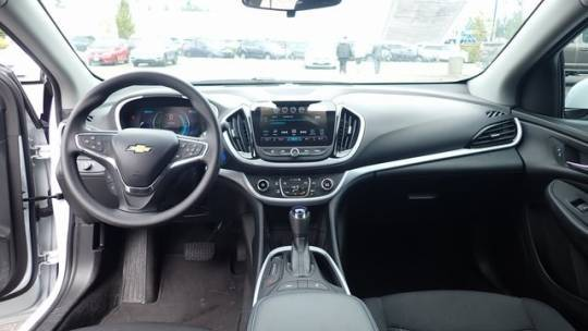 2018 Chevrolet VOLT 1G1RC6S59JU153120