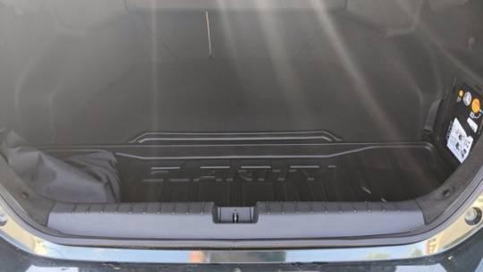 2018 Honda Clarity JHMZC5F11JC019098