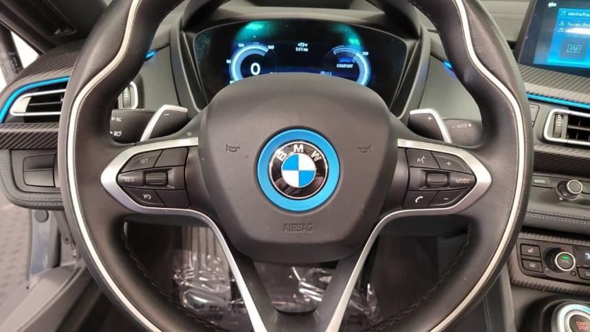2019 BMW i8 WBY2Z6C53KVG97762