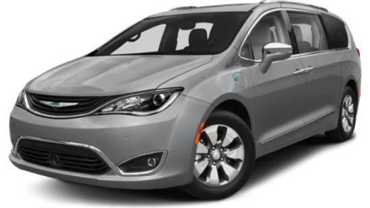2018 Chrysler Pacifica Hybrid 2C4RC1N70JR229649