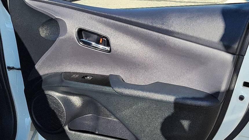 2018 Toyota Prius Prime JTDKARFP5J3097503