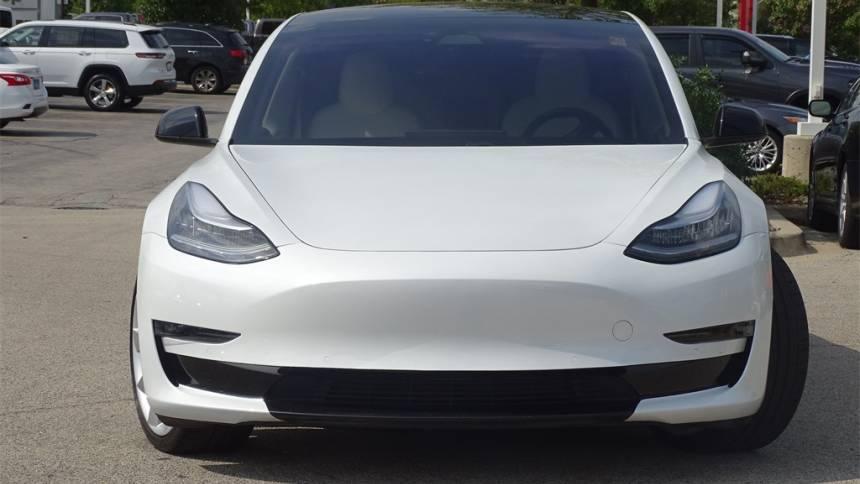 2020 Tesla Model 3 5YJ3E1EB2LF712630