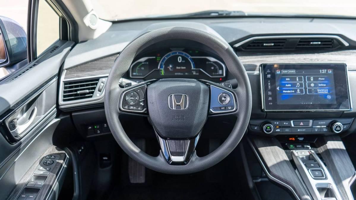 2018 Honda Clarity JHMZC5F15JC005205