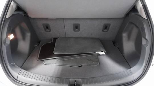 2017 Chevrolet Bolt 1G1FW6S04H4184025