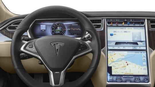 2015 Tesla Model S 5YJSA4H42FF091934