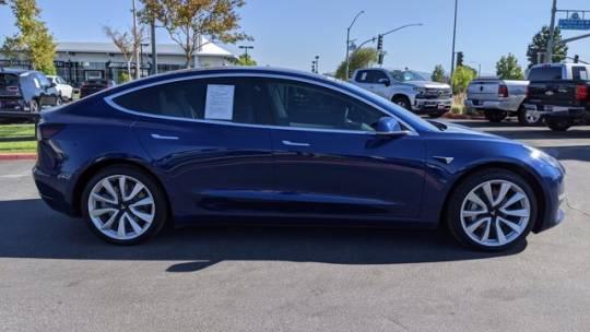 2018 Tesla Model 3 5YJ3E1EB4JF134964
