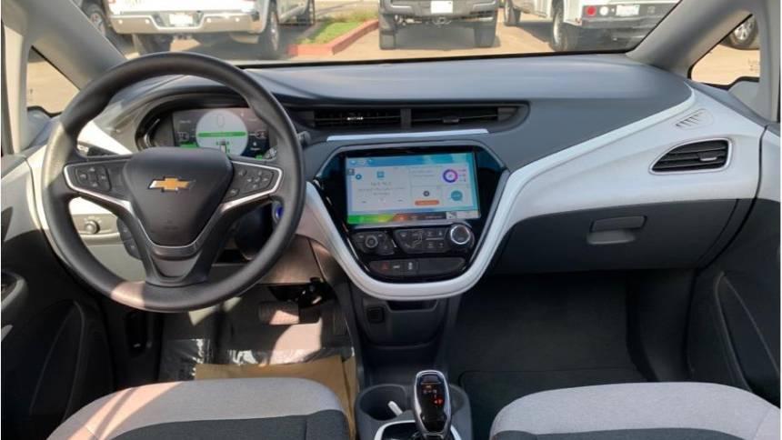 2018 Chevrolet Bolt 1G1FW6S04J4124039