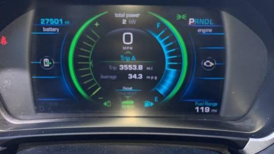 2018 Chevrolet VOLT 1G1RC6S51JU112156