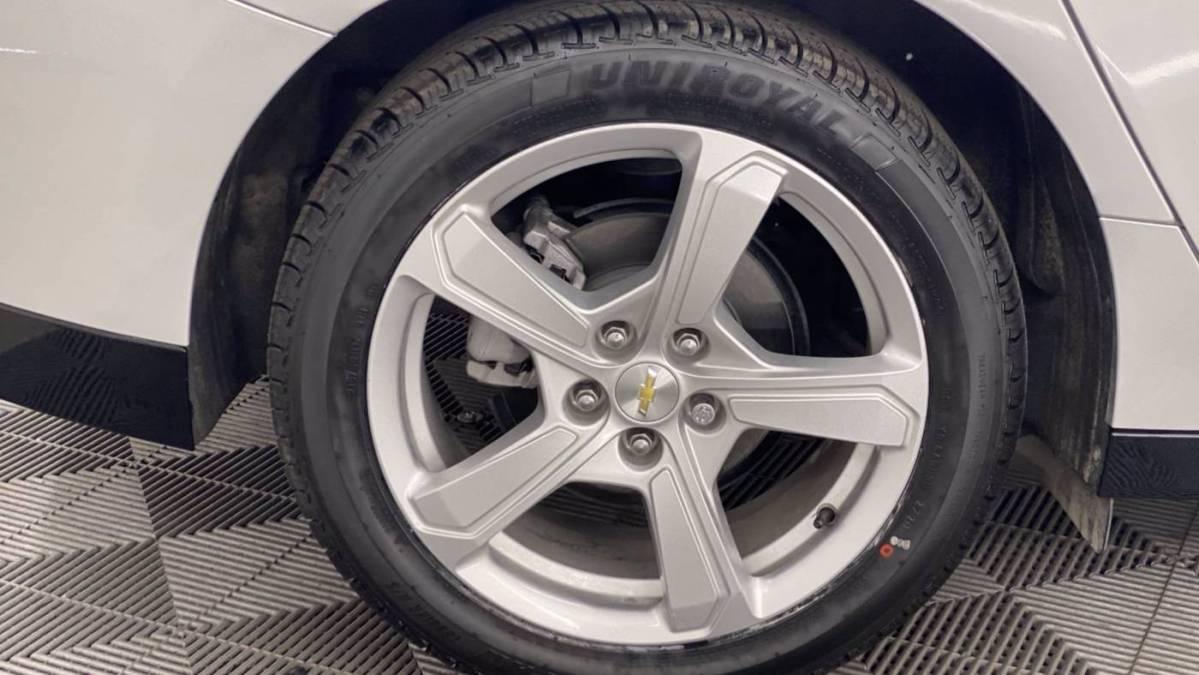 2018 Chevrolet VOLT 1G1RC6S59JU133482