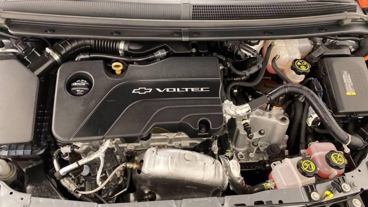 2018 Chevrolet VOLT 1G1RC6S5XJU150680