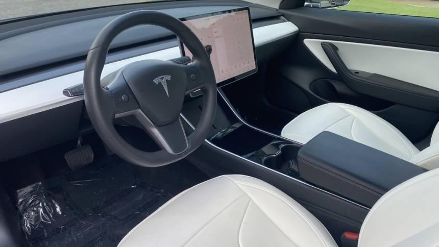 2020 Tesla Model 3 5YJ3E1EB8LF638940