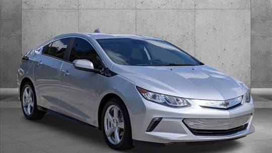 2017 Chevrolet VOLT 1G1RA6S56HU124934