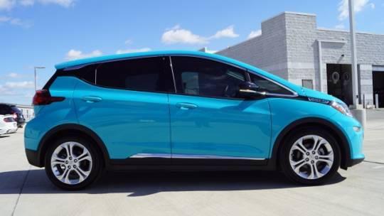 2020 Chevrolet Bolt 1G1FY6S00L4136816