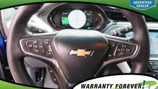 2020 Chevrolet Bolt 1G1FZ6S01L4133629