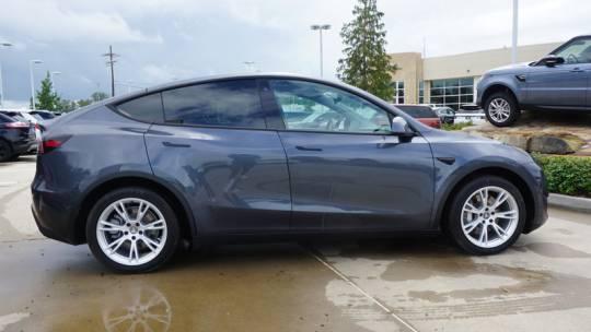 2020 Tesla Model Y 5YJYGDEEXLF031661