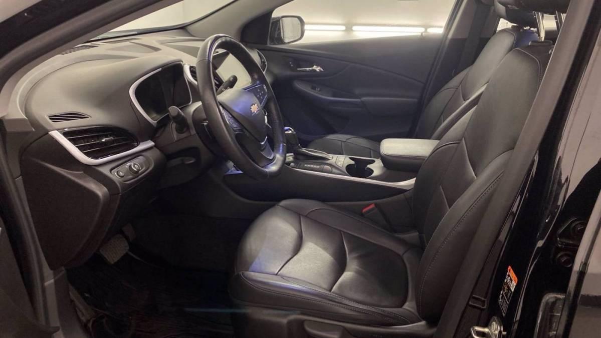 2018 Chevrolet VOLT 1G1RC6S58JU159121