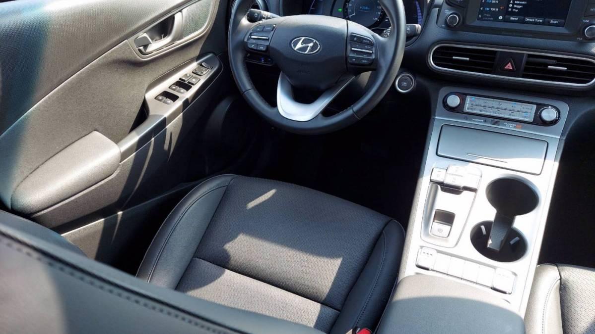2020 Hyundai Kona Electric KM8K33AG2LU069035