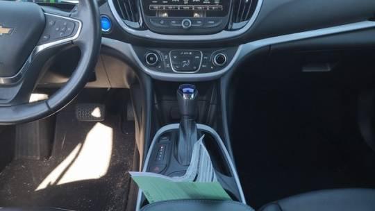 2018 Chevrolet VOLT 1G1RC6S52JU156683