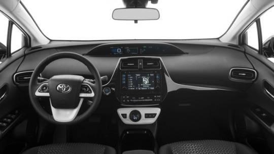 2017 Toyota Prius Prime JTDKARFP1H3002557