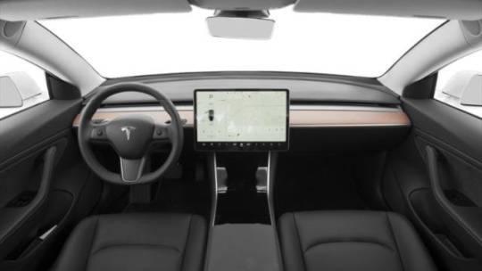 2019 Tesla Model 3 5YJ3E1EA2KF398550