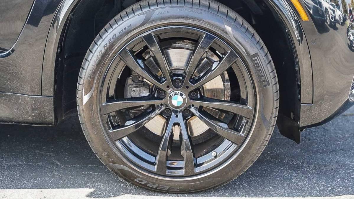2018 BMW X5 xDrive40e 5UXKT0C59J0W00734