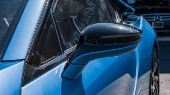 2014 BMW i8 WBY2Z2C53EVX64564