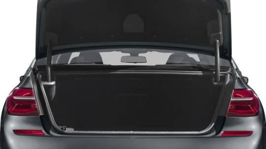 2018 BMW 7 Series WBA7J2C56JG938167