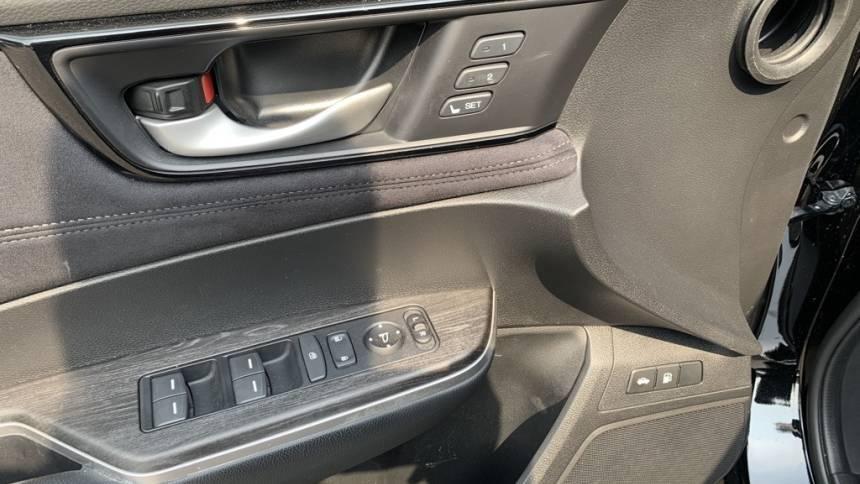 2018 Honda Clarity JHMZC5F37JC016191