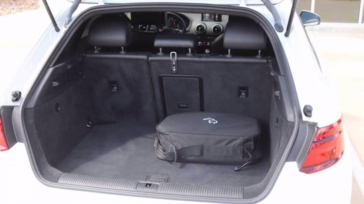 2018 Audi A3 Sportback e-tron WAUUPBFF9JA081917