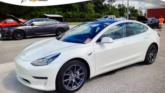 2020 Tesla Model 3 5YJ3E1EA7LF792837