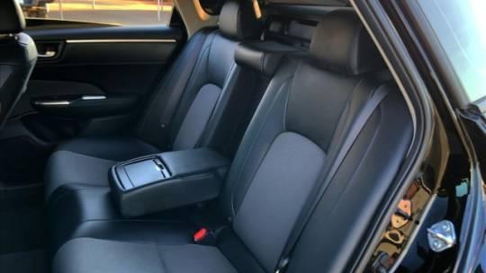2020 Honda Clarity JHMZC5F10LC002411